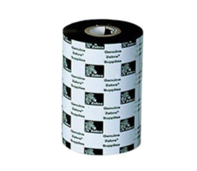 Thermal Ribbon, 2300, wax, 50mm x 450m, Black (24 per doos)