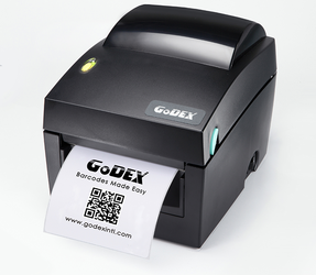 Godex DT4x Ethernet